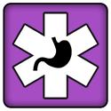 Performance Dog Food Digestion Icon