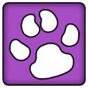 Performance Dog Food Paws Icon