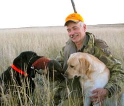 Dr Joe Grohs Dog Food Testimonial