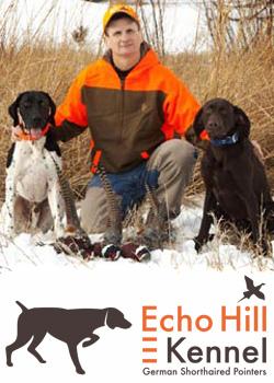 Echo Hill Kennel Dog Food Testimonial