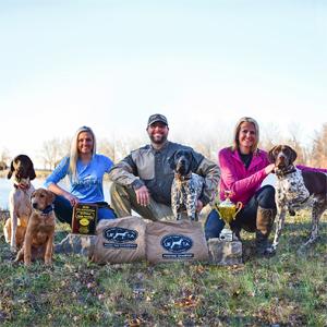 Rustic Lodge Gun Dogs Profile