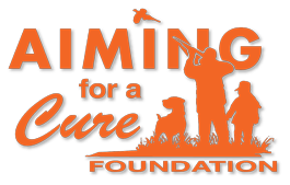 Aiming for a Cure Foundation