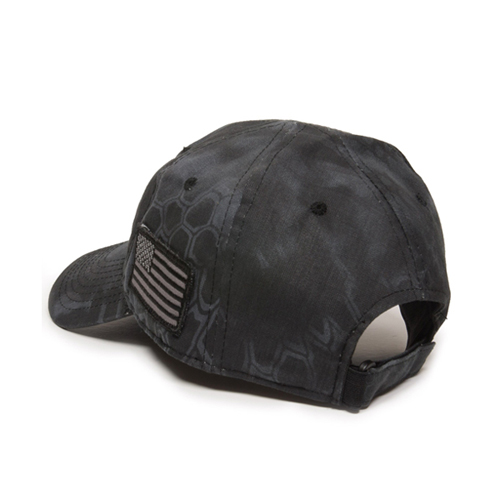 Kinetic Kryptek Typhon Cap Back