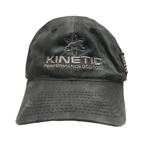 Kinetic Kryptek Typhon Cap Front