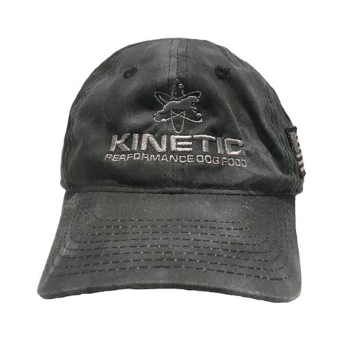 Kinetic Kryptek Typhon Cap Front