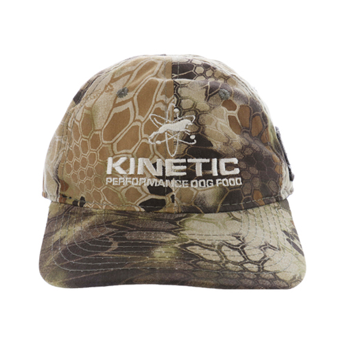 Kinetic Kryptek Highlander Cap Front
