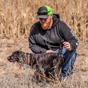 Brogen Porterfield Dog Trainer