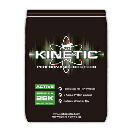 Kinetic Active 26K