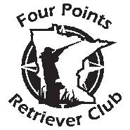 Four Points Retriever Club